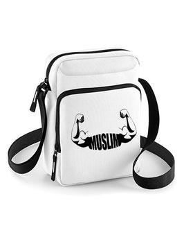 Muslim Muskel Body Bag