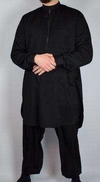 Salwar Kameez black