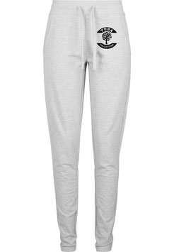 Tuba Terry Long Pants Grey