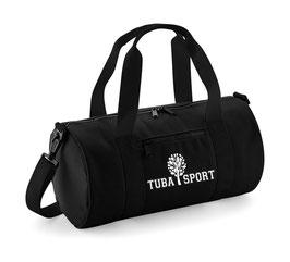 Tuba Sport Bag Black