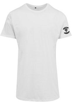 Sunnah Shirt Weiß