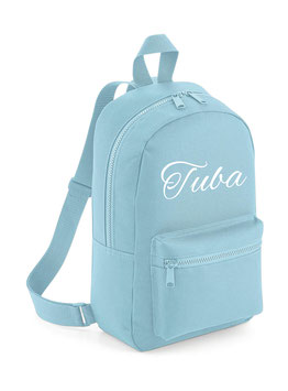 Tuba Ukhti Bag Sky Blue
