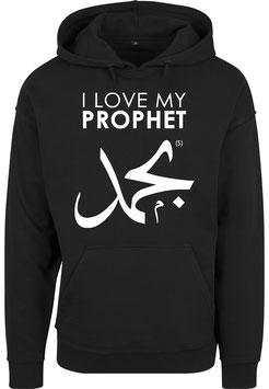 I Love My Prophet Hoodie