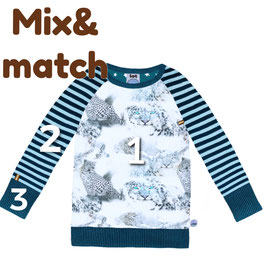 longsleeve mix&match