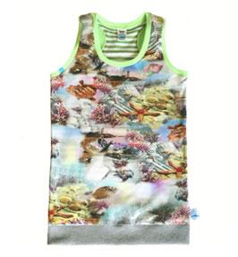 hemd oceaan
