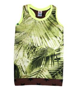 hemd palmbladen