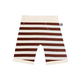 short sun brown stripe