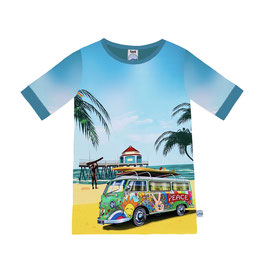 shirt beachbus