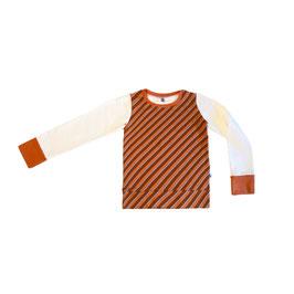 sweater retro terra