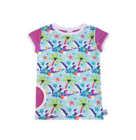 shirt dolfijnen