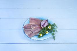 Klein-Karpfen-Filets (10 Stk.) frisch
