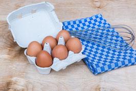 6 Schweizer Eier