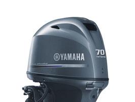 Moteur YAMAHA F70 4 temps
