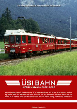 DVD Üsi Bahn