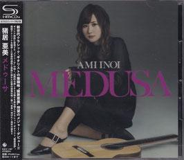 猪居亜美〈MEDUSA~メドゥーサ〉【CD】