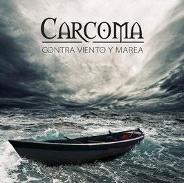 """""""Contra Viento y Marea"""" (2015) Cd."""