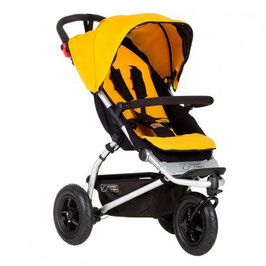 mountain buggy SWIFT+ Freerider GRATIS