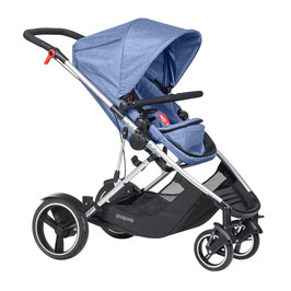 phil&teds VOYAGER Buggy 2016