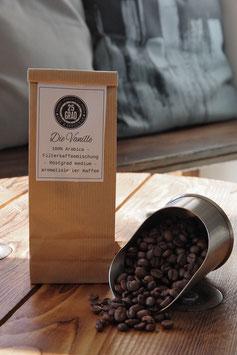 """""""Kaffee Vanille""""  (100% Arabica)"""