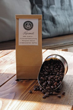"""Kaffee Karamell""  (100% Arabica)"