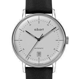 a.b.art Herrenuhr Automatik Series G101