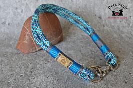 """Tau-Halsband """"Atlantis"""" - HU 47-49 cm"""