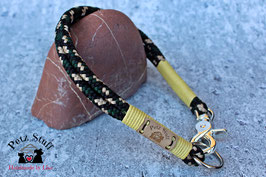 "Tau-Halsband ""Camo"" - HU 40-42 cm"
