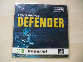 IMPERIAL Defender (uralte Glattnoppe) rot OX / rot 1,0 mm - nur noch wenige Exemplare vorhanden!