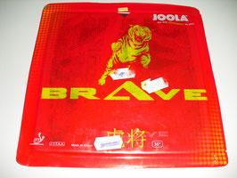 JOOLA Brave (Factory tuned) rot 1,9 mm - nur 2 x vorhanden!