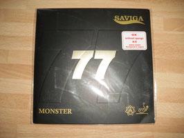 SAVIGA Monster 77 (spezialbehandelt)