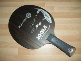 JOOLA K3 TURBO RAG* OFF