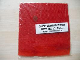 GUOYEHUA C 639 rot OX