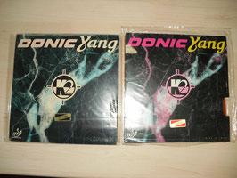 DONIC Yang K2