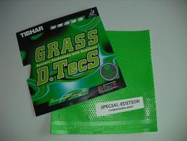 TIBHAR Grass D.Tecs (spezialbehandelt) - ACID GREEN - NEUERSCHEINUNG 2021!