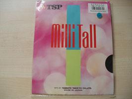 TSP Milli Tall