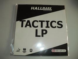 HALLMARK Tactics LP (spezialbehandelt) - NEUERSCHEINUNG 2021!