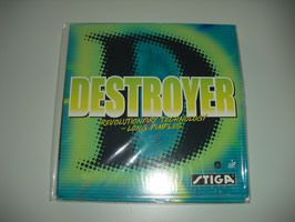 STIGA Destroyer (Langnoppe)