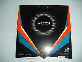 LION E-Shield (spezialbehandelt) - NEUERSCHEINUNG 2021!