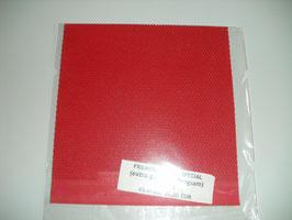 FRIENDSHIP 802-1 (spezialbehandelt) rot OX - Einzelstück!