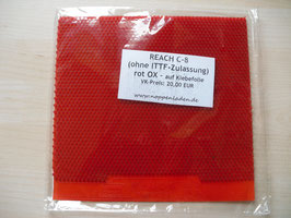 REACH C-7 SPECIAL (Langnoppe) rot OX