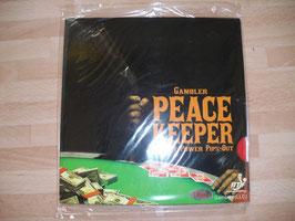 GAMBLER Peace Keeper (halblange Noppe)