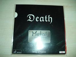 METAL TT Death (spezialbehandelt)