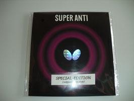 BUTTERFLY Super Anti (spezialbehandelt)