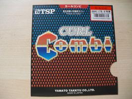 TSP Curl Combi (uralte Glattnoppe) - nur noch wenige Exemplare vorhanden!