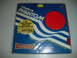 YASAKA Phantom 0012 (alte Version) rot OX - nur 1 x vorhanden!