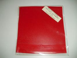 KOKUTAKU 119 (spezialbehandelt) rot OX -Einzelstück!