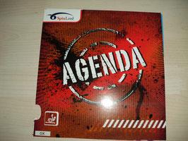 SPINLORD Agenda (spezialbehandelt)