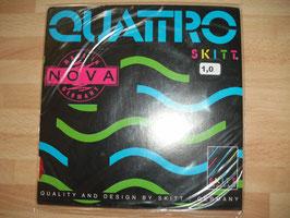 SKITT Quattro Nova (rot 1,0 mm)