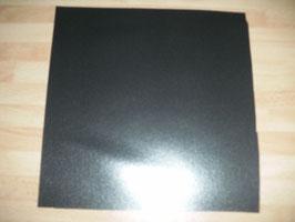 Dämpfungsschwamm 0,5 mm (anthrazit - soft)