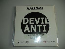HALLMARK Devil-Anti (spezialbehandelt) - NEUERSCHEINUNG 2021!